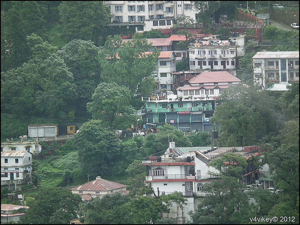Wallpapers of Mussoorie