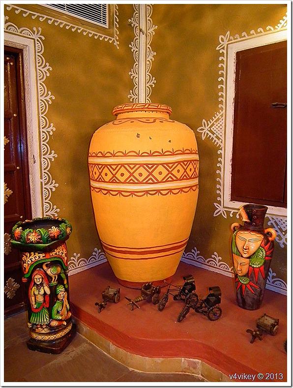 Indian Cultural Art