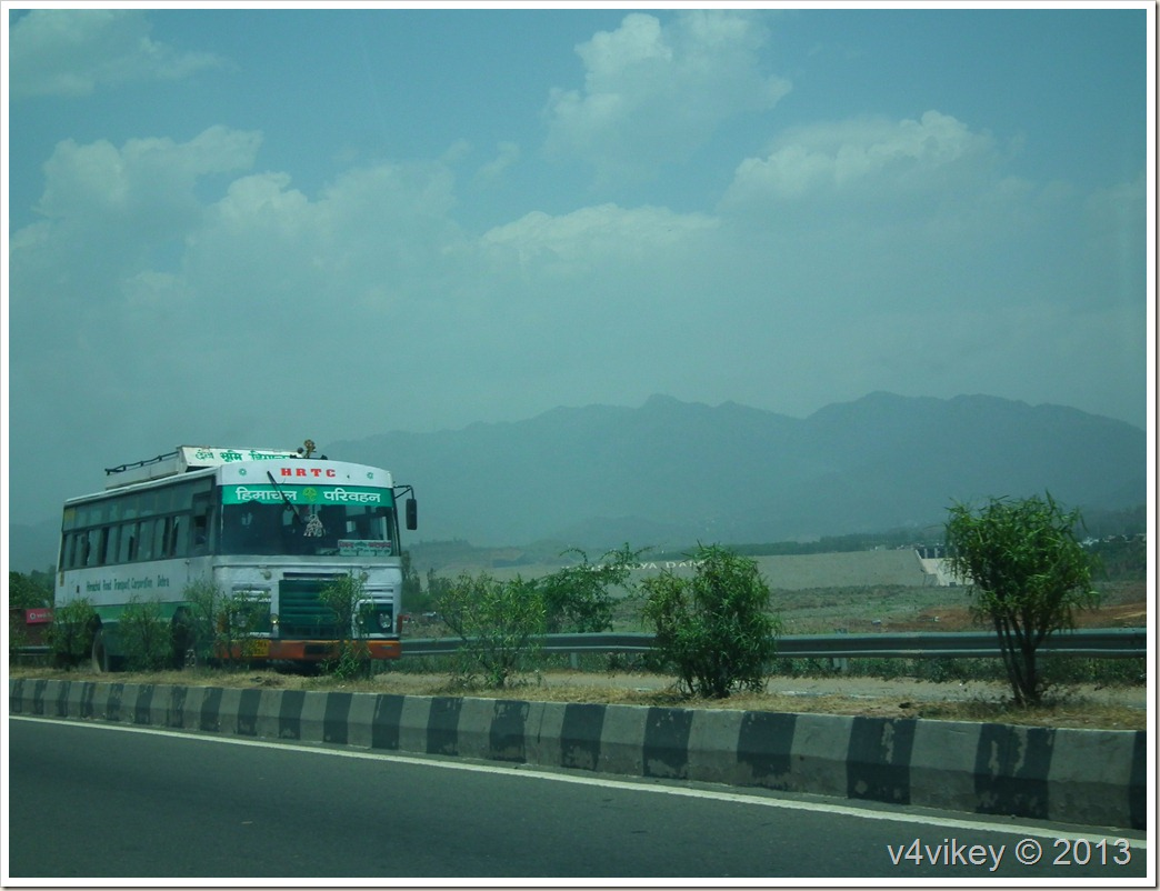 On the way to Himalaya
