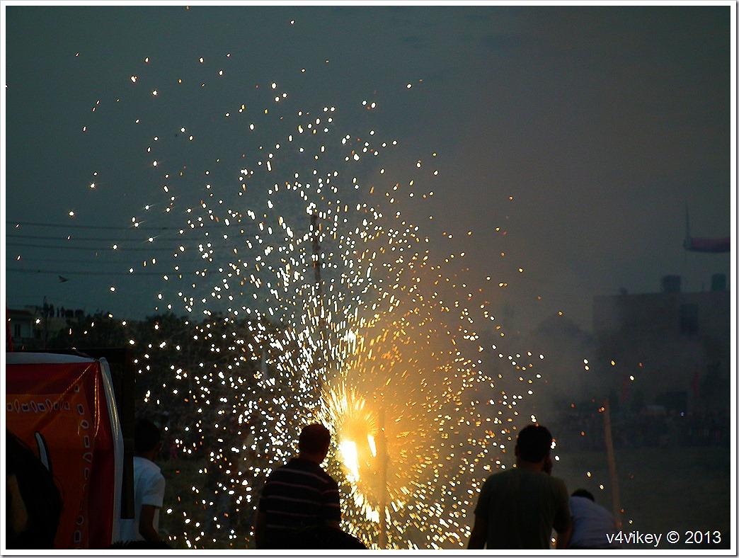 Festival of India - Vijaya Dashami (Dussehra)