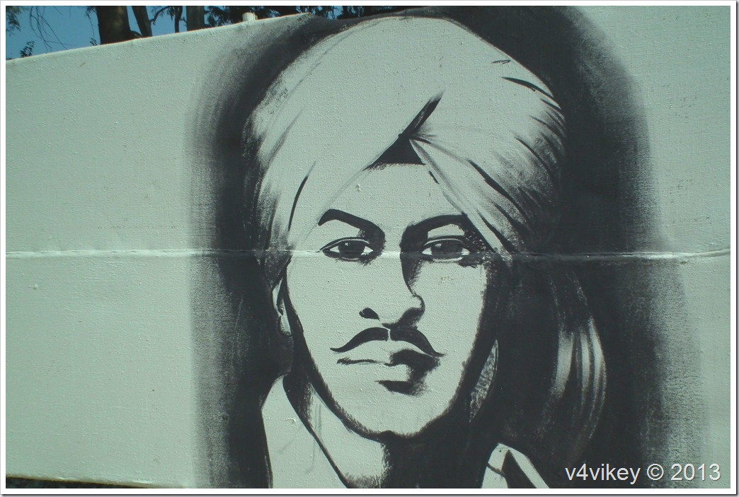 Bhagat singh wallpapers