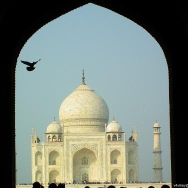 Tajmahal Agra
