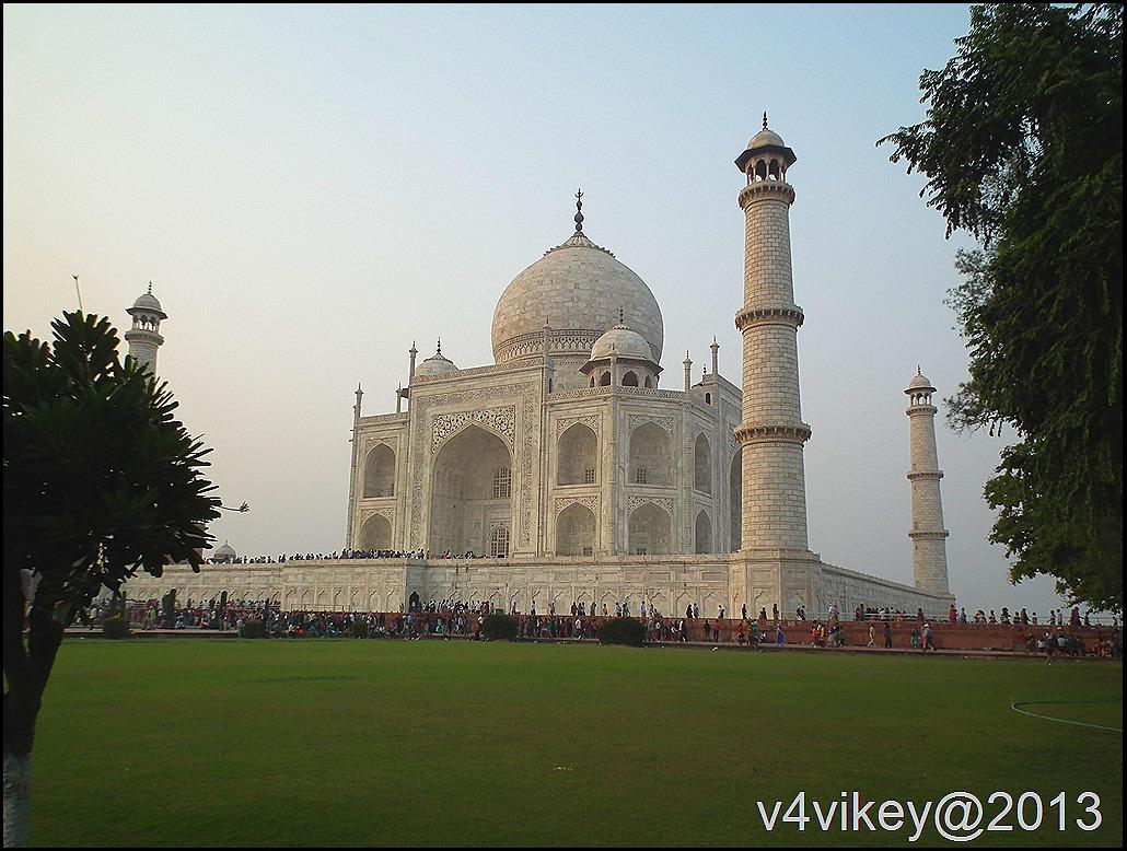 Beautiful Tajmahal