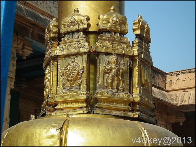 Sri Ranganatha (Rangaji) Temple