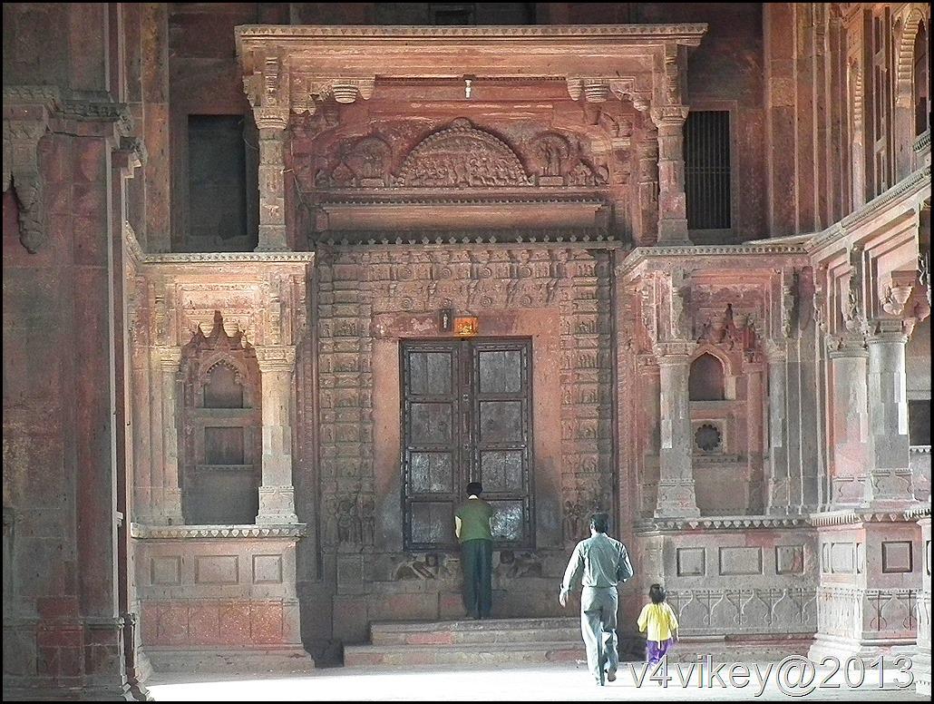 Govinda Dev Temple - Vrindavan