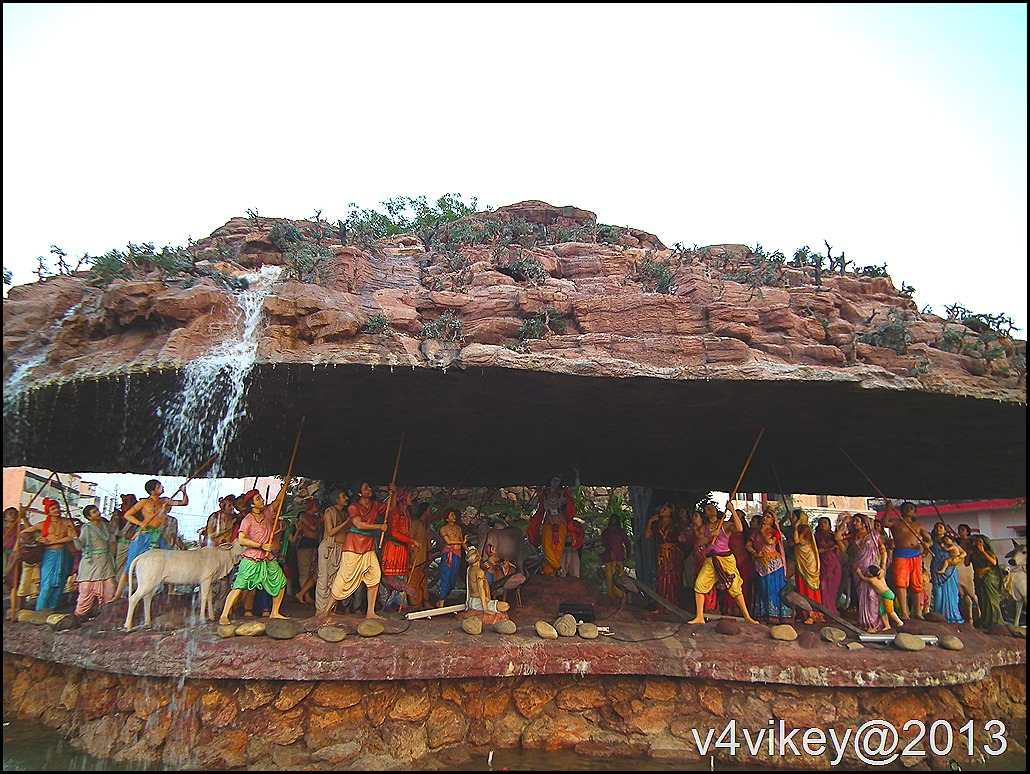 Lord Krishna Sculptures