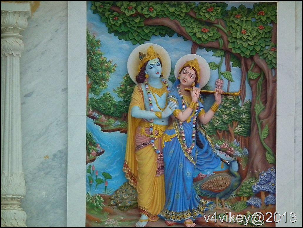 Radha Krishna Statues, Krishna Statues, Radha Statue, Photographs of Radha Krishna, Vrindavan, Raas leela of Krishna, Lord Krishna, Prem mandir, Hindu Temples, krishna Temples, Temples of Vrindavan