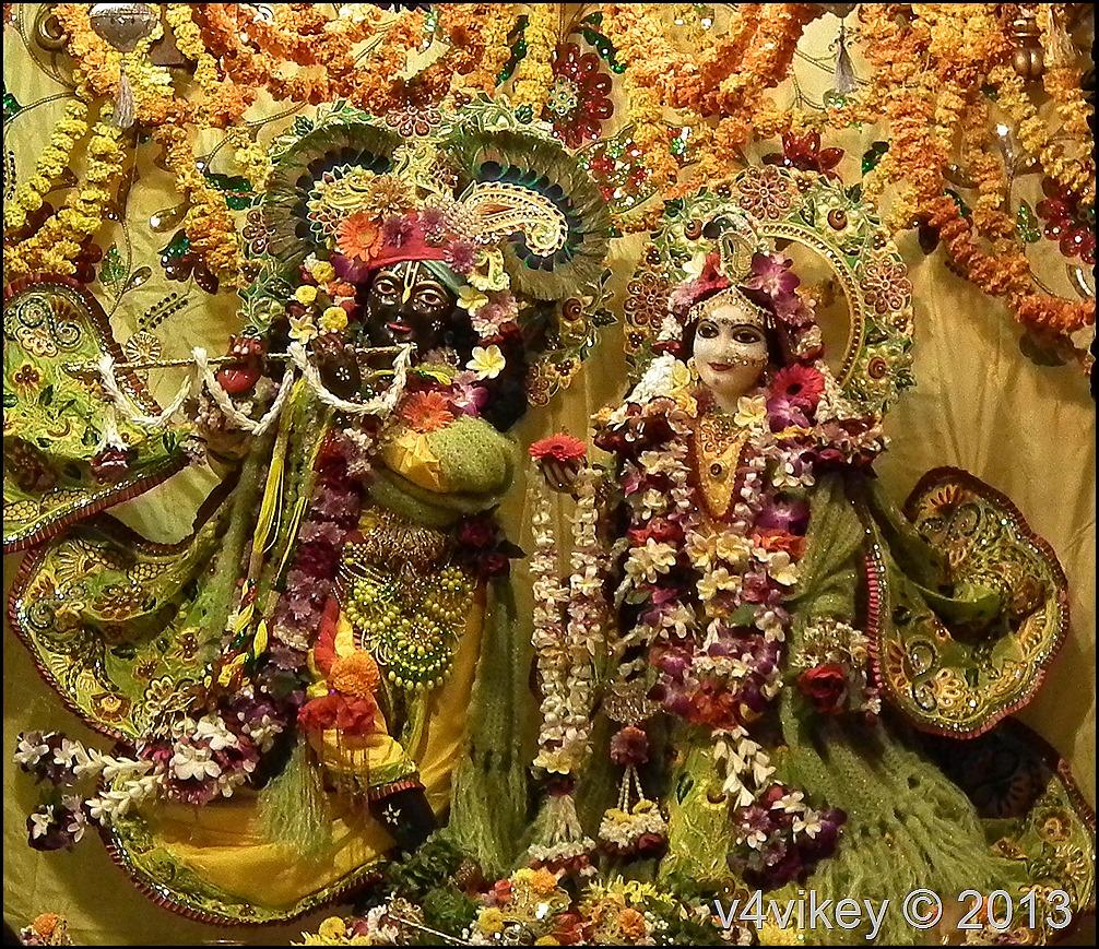 Radha Shyamasundara