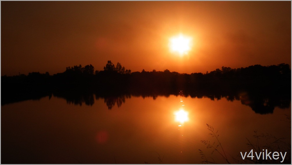 Beautiful Sunset Pictures